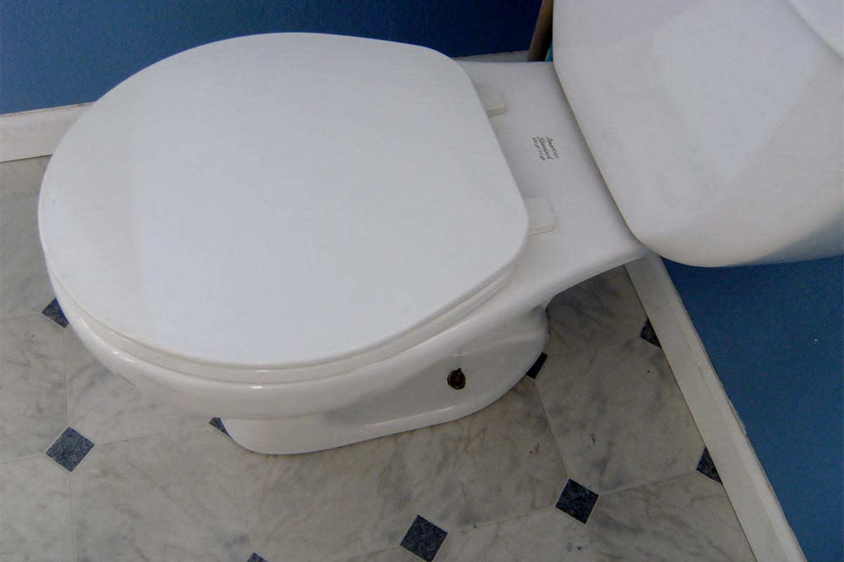What Is Toilet Rough-In and How to Measure It?