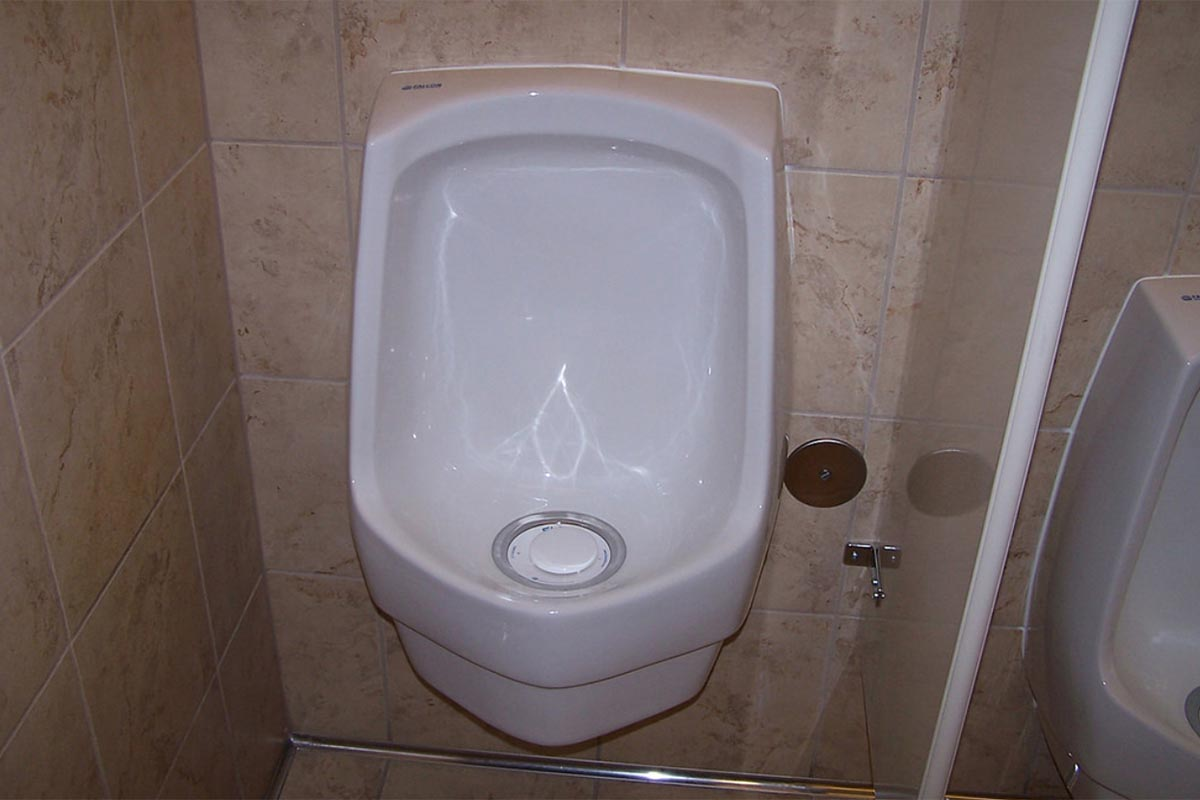Why Don't Homes Have Urinals and How Much Does It Cost to Install One?