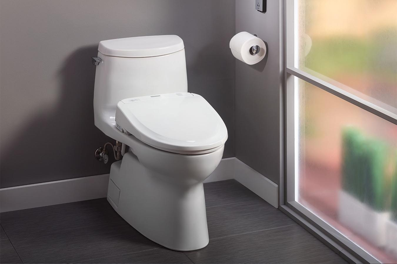 Where Are Toto Toilets Made?
