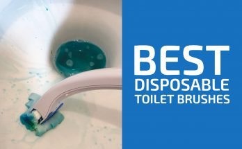 Are Disposable Toilet Brushes Hygienic? (Reviews of the Best Ones)