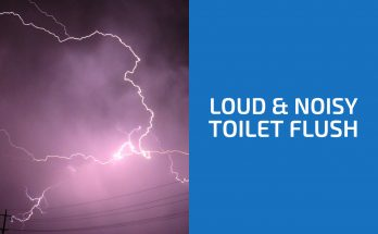 Why Is My Toilet Flush So Loud & How Can I Eliminate the Noise?