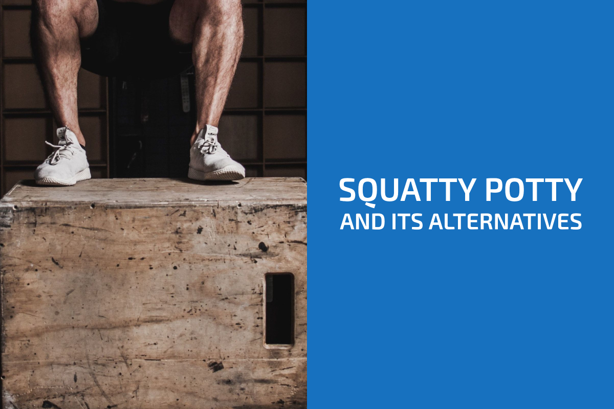 Squatty Potty & Its Alternatives: What Is the Best Poop Stool?