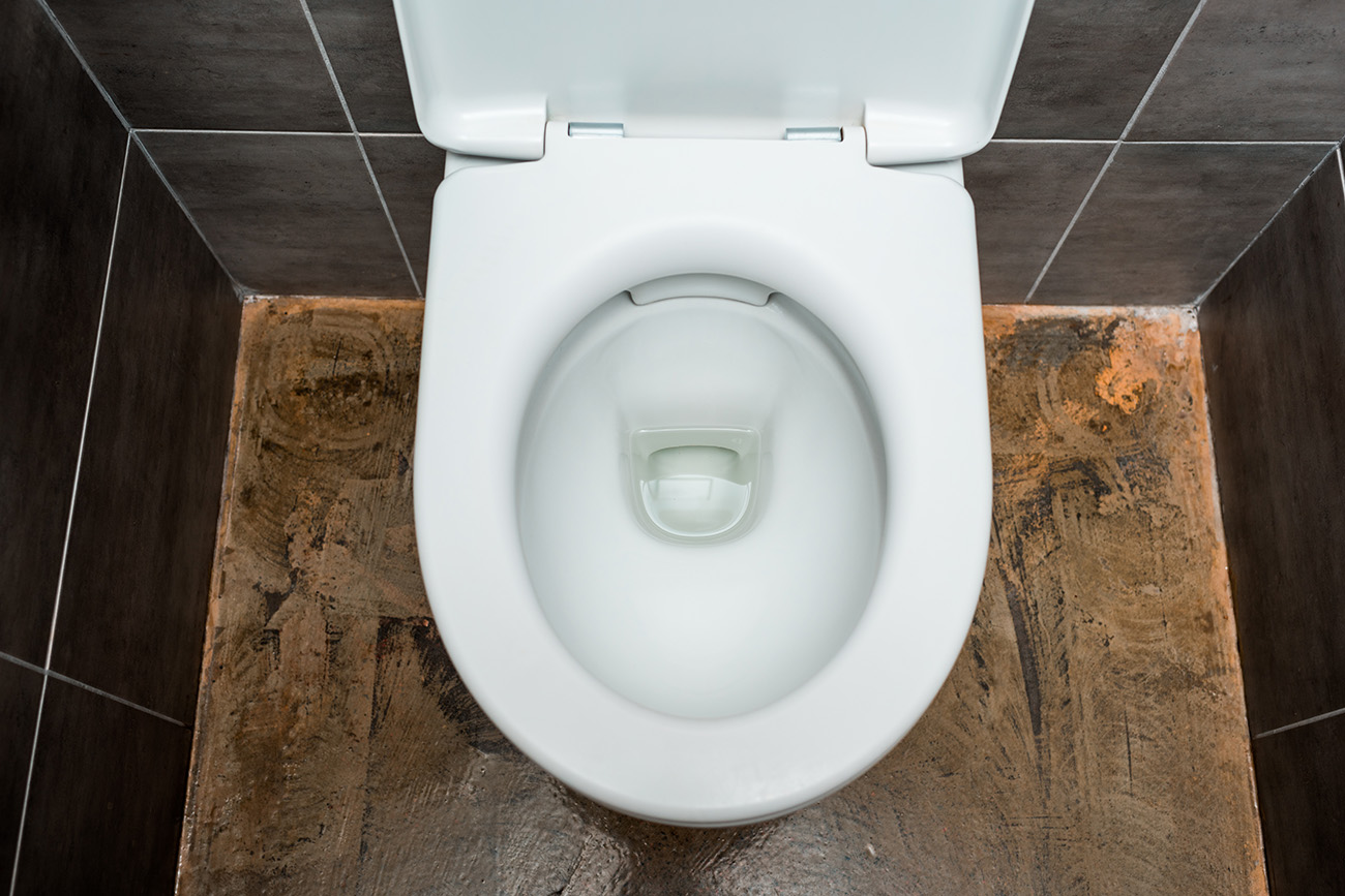 Why Are Toilets Made of Porcelain?