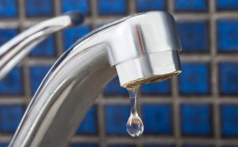 How Many Faucets Should You Let Drip?