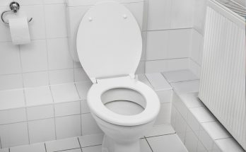 How to Fix a Cracked Toilet (Tank, Bowl & Base)