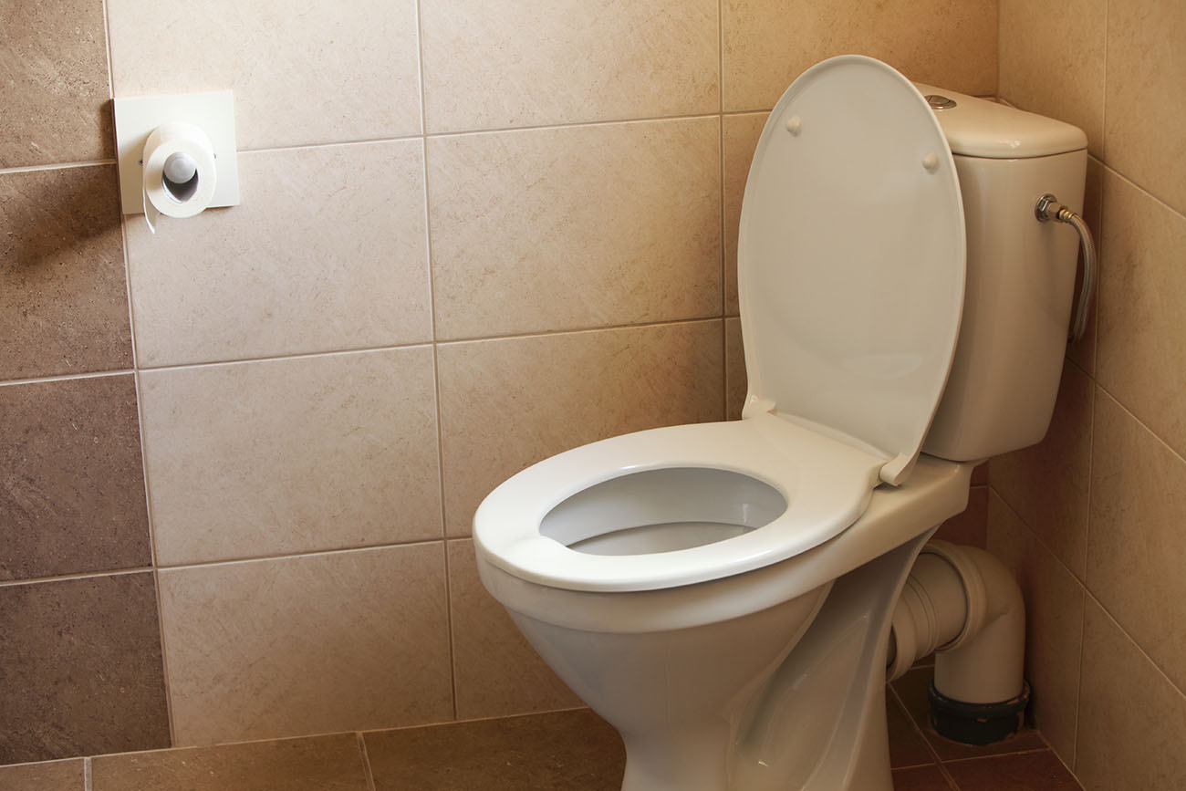 How to Turn Off Water to a Toilet