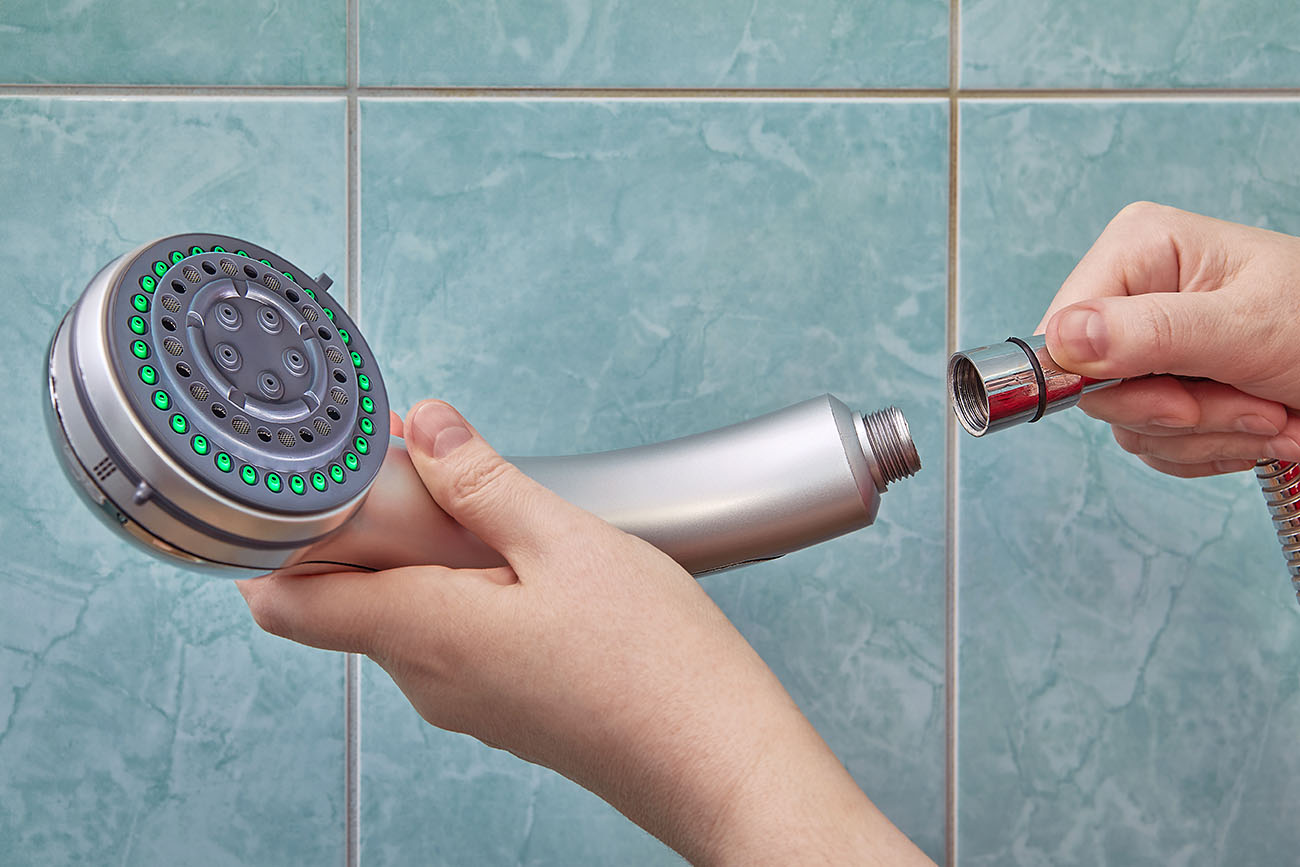 When and How Often Should You Replace Your Shower Head?