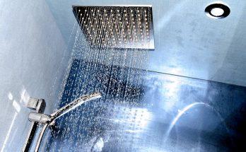 Best Rain and Handheld Combo Shower Heads
