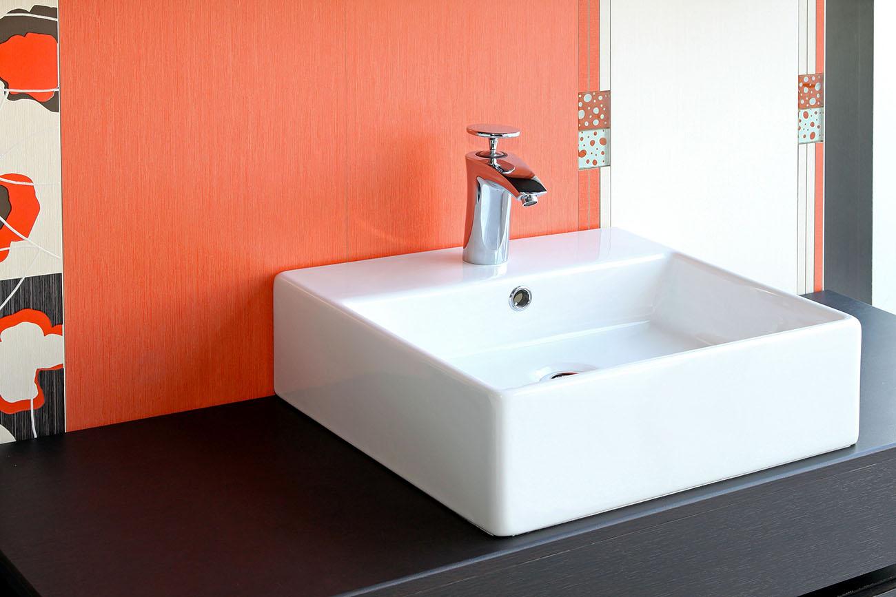 Oval vs. Rectangular Bathroom Sink