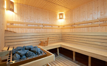 Steam Shower vs. Sauna