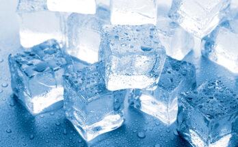 Putting Ice in Urinals
