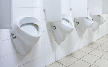 How Much Do Waterless Urinals Cost